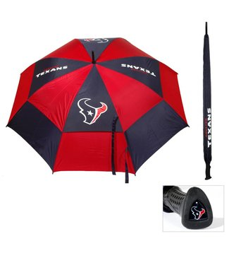 Team Golf HOUSTON TEXANS Oversize Golf Umbrella