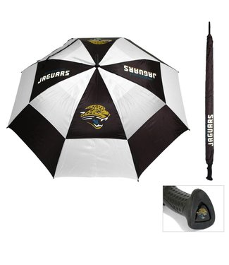 Team Golf JACKSONVILLE JAGUARS Oversize Golf Umbrella
