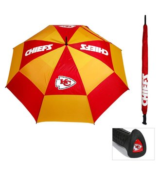 Team Golf KANSAS CITY CHIEFS Oversize Golf Umbrella