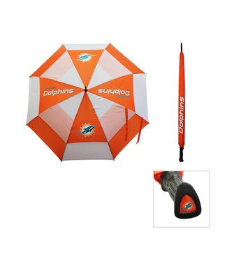 Team Golf MIAMI DOLPHINS Oversize Golf Umbrella