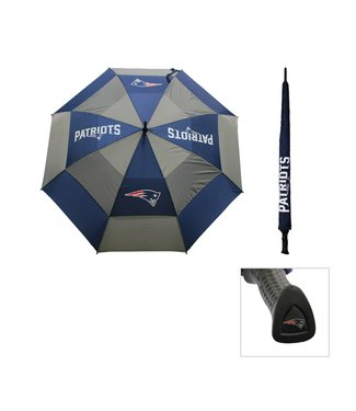 Team Golf NEW ENGLAND PATRIOTS Oversize Golf Umbrella