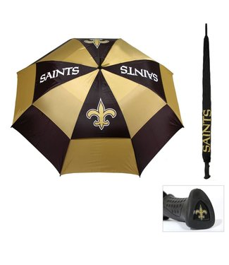 Team Golf NEW ORLEANS SAINTS Oversize Golf Umbrella