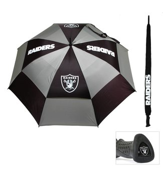 Team Golf OAKLAND RAIDERS Oversize Golf Umbrella