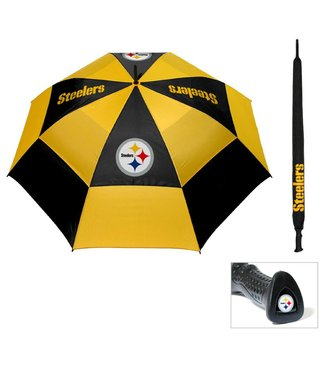 Team Golf PITTSBURGH STEELERS Oversize Golf Umbrella