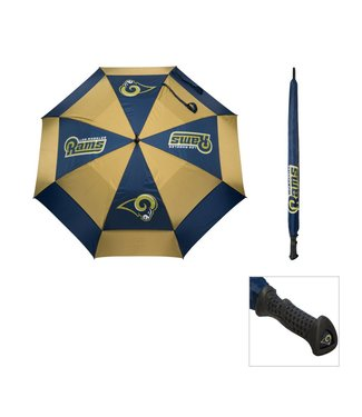Team Golf LOS ANGELES RAMS Oversize Golf Umbrella