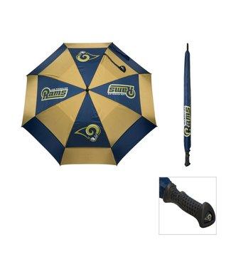 Team Golf LOS ANGELES RAMS Oversize Golf Umbrella