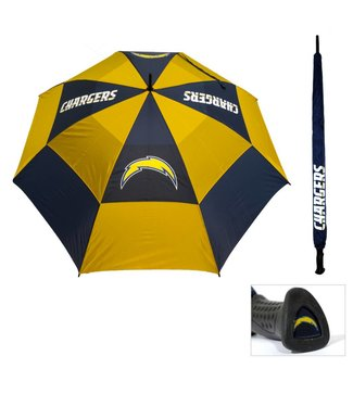 Team Golf SAN DIEGO CHARGERS Oversize Golf Umbrella