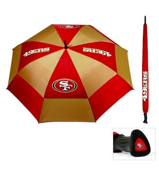 Team Golf SAN FRANCISCO 49ERS Oversize Golf Umbrella