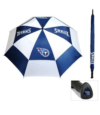 Team Golf TENNESSEE TITANS Oversize Golf Umbrella