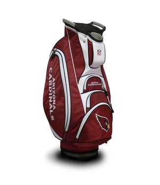 Team Golf ARIZONA CARDINALS Victory Golf Cart Bag