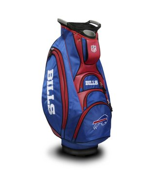 Team Golf BUFFALO BILLS Victory Golf Cart Bag