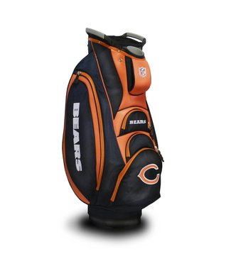 Team Golf CHICAGO BEARS Victory Golf Cart Bag