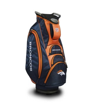 Team Golf DENVER BRONCOS Victory Golf Cart Bag