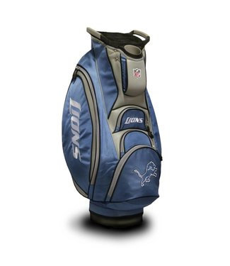Team Golf DETROIT LIONS Victory Golf Cart Bag
