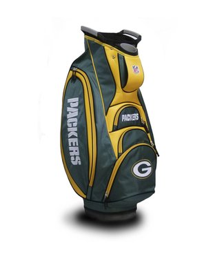 Team Golf GREEN BAY PACKERS Victory Golf Cart Bag
