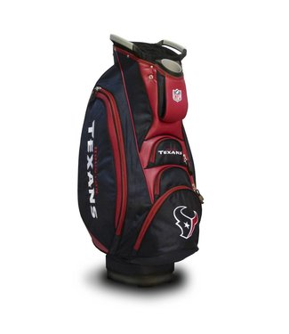 Team Golf HOUSTON TEXANS Victory Golf Cart Bag