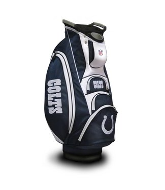 Team Golf INDIANAPOLIS COLTS Victory Golf Cart Bag