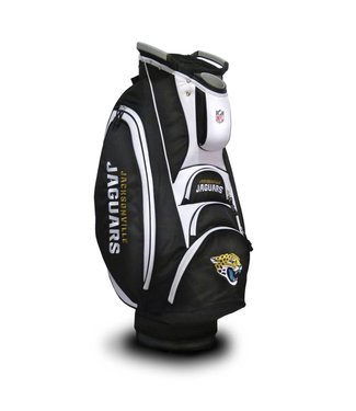 Team Golf JACKSONVILLE JAGUARS Victory Golf Cart Bag