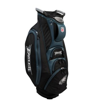 Team Golf PHILADELPHIA EAGLES Victory Golf Cart Bag