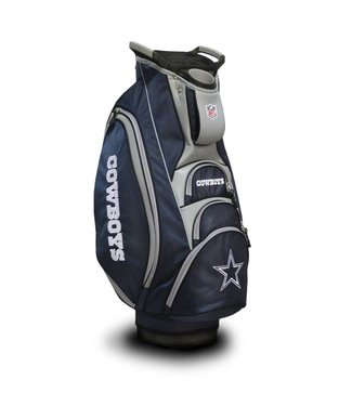 Team Golf DALLAS COWBOYS Victory Golf Cart Bag