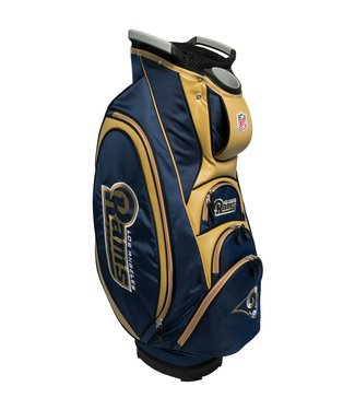 Team Golf LOS ANGELES RAMS Victory Golf Cart Bag