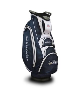 Team Golf SEATTLE SEAHAWKS Victory Golf Cart Bag