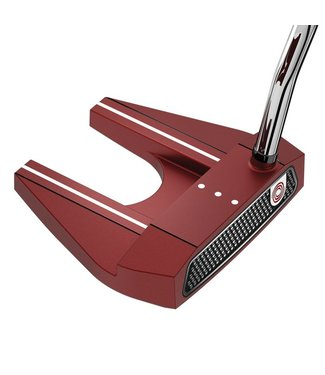 Odyssey O-WORKS RED #7 PUTTER LEFT HAND