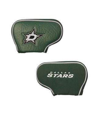 Team Golf DALLAS STARS Blade Golf Putter Cover