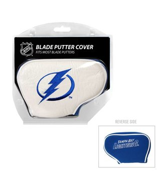 Team Golf TAMPA BAY LIGHTNING Blade Golf Putter Cover
