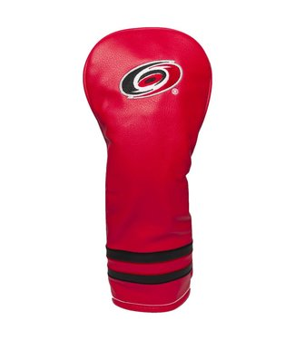 Team Golf CAROLINA HURRICANES Vintage Golf Fairway Head Cover