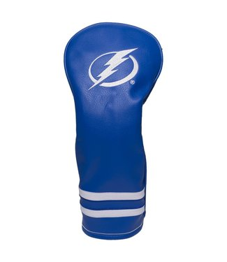 Team Golf TAMPA BAY LIGHTNING Vintage Golf Fairway Head Cover