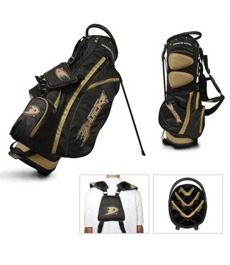 Team Golf ANAHEIM DUCKS Fairway Golf Stand Bag