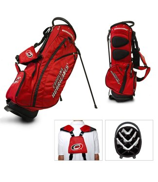 Team Golf CAROLINA HURRICANES Fairway Golf Stand Bag