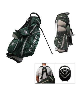 Team Golf DALLAS STARS Fairway Golf Stand Bag