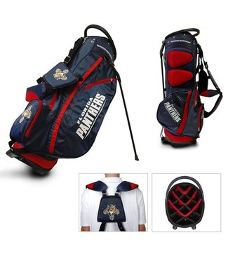 Team Golf FLORIDA PANTHERS Fairway Golf Stand Bag