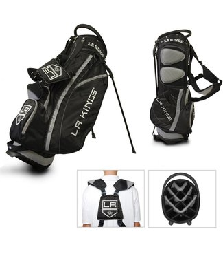 Team Golf LOS ANGELES KINGS Fairway Golf Stand Bag