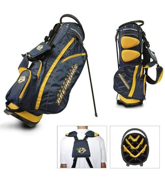 Team Golf NASHVILLE PREDATORS Fairway Golf Stand Bag