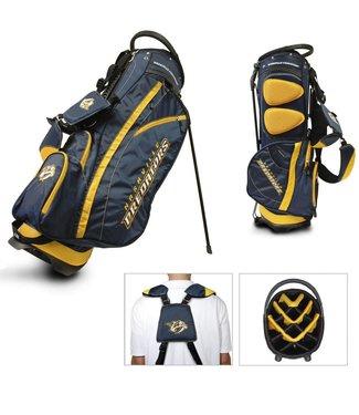 Team Golf NASHVILLE PREDATORS Fairway Golf Stand Bag