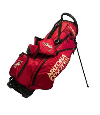 Team Golf ARIZONA COYOTES Fairway Golf Stand Bag