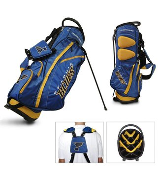 Team Golf ST LOUIS BLUES Fairway Golf Stand Bag
