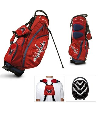 Team Golf WASHINGTON CAPITALS Fairway Golf Stand Bag
