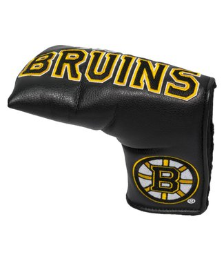 Team Golf BOSTON BRUINS Tour Blade Golf Putter Cover
