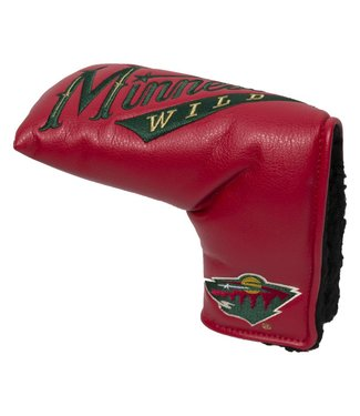 Team Golf MINNESOTA WILD Tour Blade Golf Putter Cover