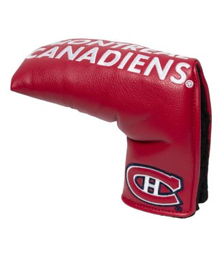 Team Golf MONTREAL CANADIENS Tour Blade Golf Putter Cover