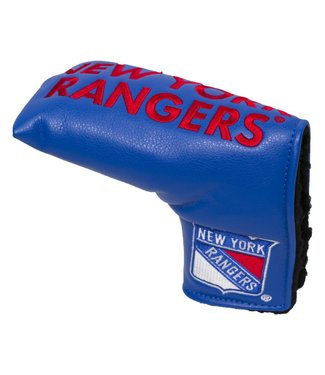 Team Golf NEW YORK RANGERS Tour Blade Golf Putter Cover
