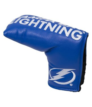 Team Golf TAMPA BAY LIGHTNING Tour Blade Golf Putter Cover