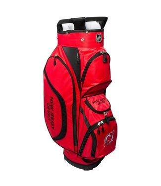 Team Golf NEW JERSEY DEVILS Clubhouse golf Cart Bag