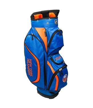 Team Golf NEW YORK ISLANDERS Clubhouse golf Cart Bag