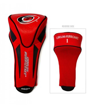 Team Golf CAROLINA HURRICANES Apex Driver Golf Head Cover