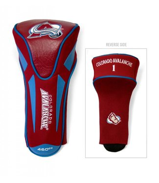 Team Golf COLORADO AVALANCHE Apex Driver Golf Head Cover